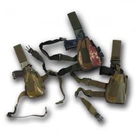 Fondina/fodero Pistola Cosciale